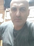 Asrat, 44  , Sumqayit