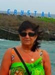 Valisa, 63  , Nakhodka