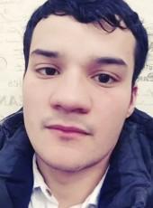 TIMUR, 24, Uzbekistan, Bukhara