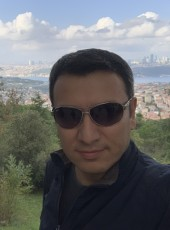 ozan, 39, Turkey, Sisli