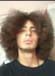 Uriel Deloz, 22  , Aguascalientes