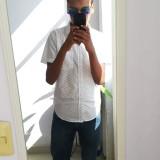 Miguel , 18  , Trujillo