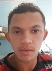 MIKAIAS , 21, Brazil, Brasilia