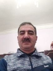 Ilgar, 54, Azerbaijan, Baku