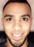 touil, 26  , Montfermeil