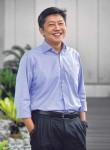 Jiang, 56  , Beijing