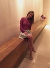 Yulya, 25, Russia, Murmansk