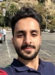 Hamzah, 26  , San Diego