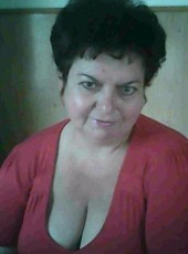 Lesya, 59, Ukraine, Lviv