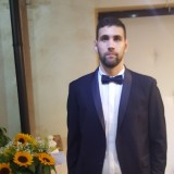 Marco, 27  , Solofra