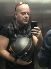 baris berk, 42, Turkey, Tekirdag
