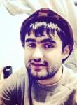 Samadov. Aslan, 29, Moscow