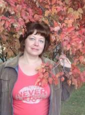 Margo, 55, Russia, Irkutsk