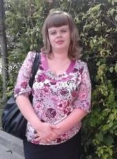 Ольга, 34, Россия, Новосибирск