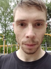 RedKazimir, 31, Russia, Moscow