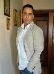 Miguel Angel, 40 лет, La Línea de la Concepción