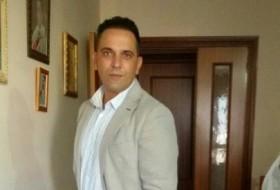 Miguel Angel, 41 - Just Me