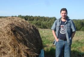 Petr, 46 - Just Me