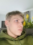 Timofey, 18, Saint Petersburg