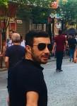Muammer , 31, Istanbul