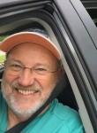 Ryan Herberts , 59  , Jerusalem