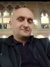Master Chef, 40, Armenia, Yerevan