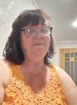 Galina Barybina, 68  , Sharypovo