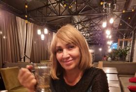 Nadya, 60 - Just Me