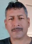 Rodolfo Araiza, 45  , Ensenada