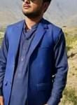 Ibrar, 23, Muscat