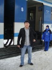 Radomir, 31, Russia, Moscow