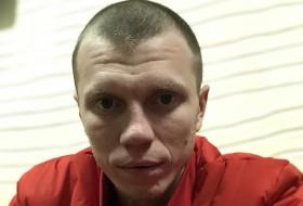 Ruslan, 27 - Just Me