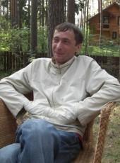 Oleg, 48, Russia, Moscow