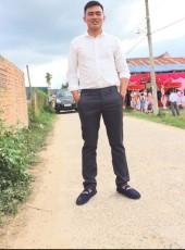 Vũ linh, 30, Vietnam, Da Lat
