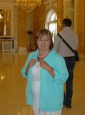 Margarita, 62, Russia, Saint Petersburg