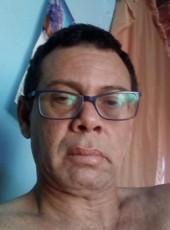 Nilton , 53, Brazil, Brasilia