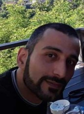 Mr Nobody, 33, Armenia, Yerevan