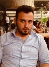 yasin, 30, Turkey, Istanbul