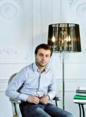 Ираклий, 28, Россия, Москва