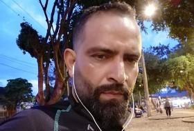 Carlos, 36 - Just Me