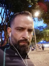 Carlos, 36, Colombia, Cali