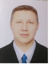 Aleksey , 26, Ukraine, Shostka