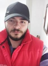 elio, 20, Italy, Maracalagonis