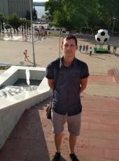 Aleksandr, 32, Russia, Samara