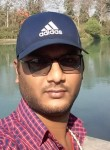 Anurag, 28  , Haridwar