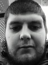 Anton, 27, Russia, Mikhnyovo