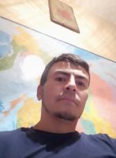ARTYeM, 28, Russia, Tyumen