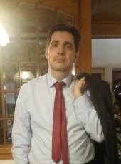 RICCARDO, 53, Italy, Castelfranco Veneto