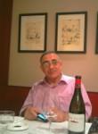 Miguel, 64  , Zaragoza