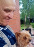 алксей, 73 года, Хотьково